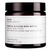 Tropical Blossom Body Butter | Manteca Corporal Evolve Beauty