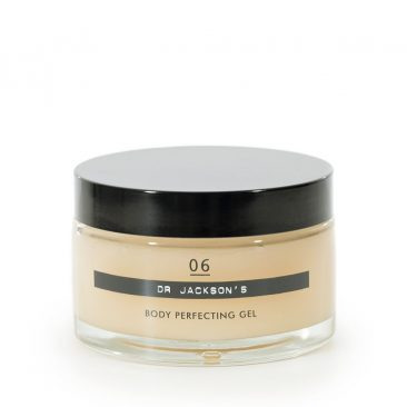 06 Body Perfecting Gel - Gel Reafirmante