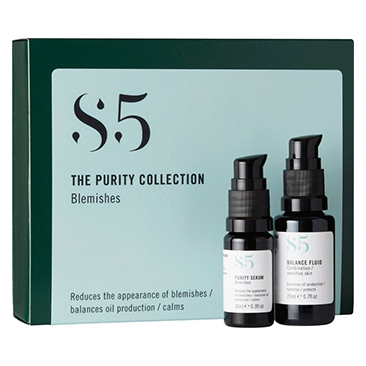 The Purity Collection |Tratamiento Purificante S5 Skincare