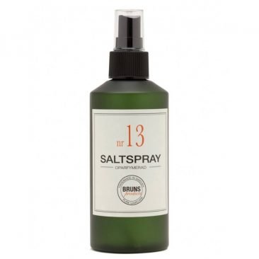 Saltspray Unscented 13 | Spray Agua de Mar BRUNS