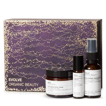 Skin Icons Collection Evolve Organic Beauty