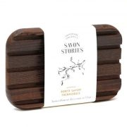 Thermowood Soap Dish | Jabonera de Madera Savon Stories