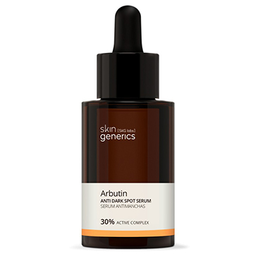 Arbutin 30% Active Complex | Sérum Antimanchas Skin Generics