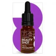 Beauty Shot 100 % Resveratrol You & Oil
