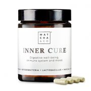 Inner Cure | Bienestar Intestinal y Emocional Match & Co