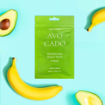Avocado Nourishing Scalp Pack Rated Green 5 Rated Green