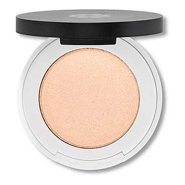Ivory Tower Pressed Eye Shadow Lily Lolo