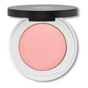 Peekaboo Pressed Eye Shadow Lily Lolo Color Rosa Pálido