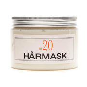 Hair Mask Classic English Rose