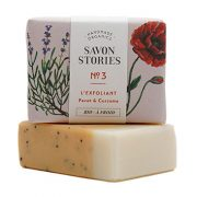 Savon Stories Poppy Seed Soap